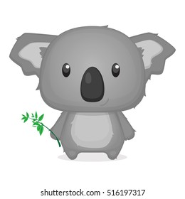 koala bear cartoon images stock photos vectors shutterstock rh shutterstock com cartoon koala pictures cartoon koala pictures