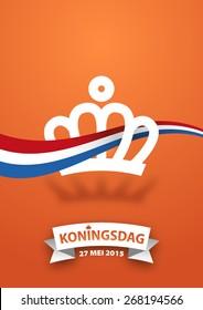 Koningsdag Nederland