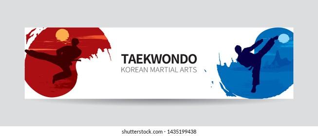 Taekwondo Images Stock Photos Vectors Shutterstock