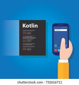 Kotlin Images Stock Photos Vectors Shutterstock