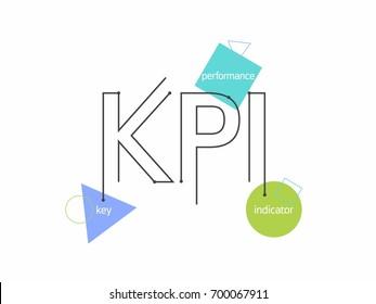 KPI: Key Performance Indicator