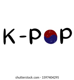 Kpop Logo Images, Stock Photos & Vectors | Shutterstock