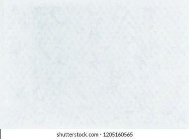Kraft white texture napkin background wallpaper .Vector EPS 10