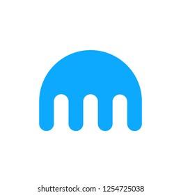 kraken vector logo