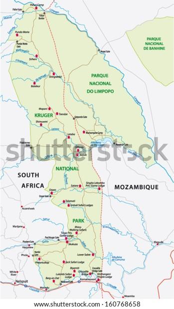 Kruger National Park Map Stock Vector (Royalty Free) 160768658 on port elizabeth map, knysna map, national park to park highway map, kruger park accommodation, mount kilimanjaro map, kruger national park travel, gauteng map, mpumalanga maps, kruger np, sabi sabi map, garden route map, addo elephant park map, line of control map, thula thula map, mpumalanga map, johannesburg map, victoria falls map, kenya map, pilanesberg map, sequoia national park california map, the kruger national park, sun city map, cape town map, alaska national parks map, mala mala map, south africa map, djuma game reserve map, kruger national park tours, swaziland map, pretoria map, pilanesberg national park map, limpopo river map, grand canyon map, kruger national park hotels, durban map,