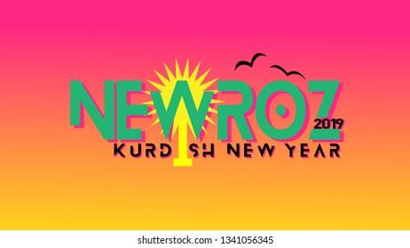 Kurdish new year Newroz