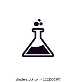 Lab Science Icon