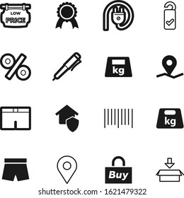 label vector icon set such as: measure, property, disturb, socket, quality, object, blue, stamp, office, box, ribbon, entrance, shield, handle, certificate, code, cable, card, power, emblem, medal