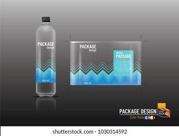 Water Label Design Images Stock Photos Vectors Shutterstock