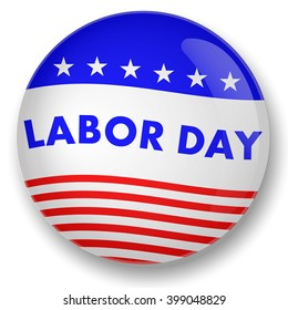 Labor day design, vector illustration