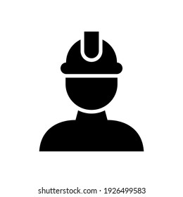labor icon or logo isolated sign symbol vector illustration - high quality black style vector icons