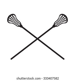 689d4e401c8 Similar Images, Stock Photos & Vectors of Lacrosse Stick Vintage ...