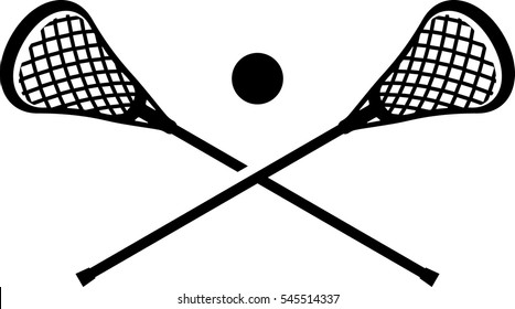 lacrosse sticks images stock photos vectors shutterstock rh shutterstock com lacrosse goalie stick clipart lacrosse sticks clipart free