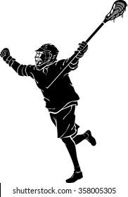 Lacrosse Win