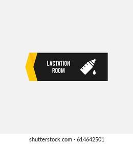 Lactation Room