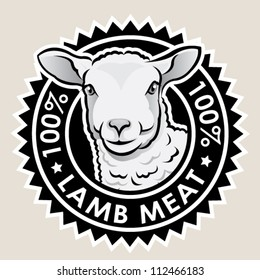 Lamb Meat 100%