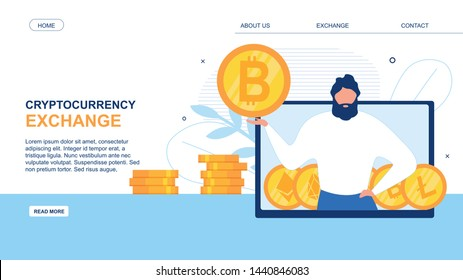 monitor cryptocurrency exchanges