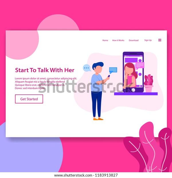 Chat dating free.biz
