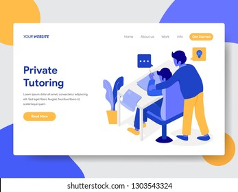 Private Tutor Stock Illustrations, Images & Vectors