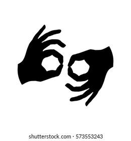 Language Interpreting Sign