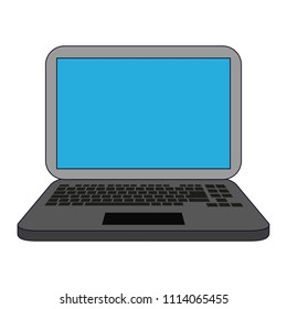 Laptop pc technology