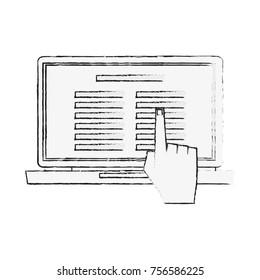 Laptop pc technology