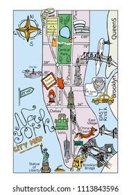 Vectores Imagenes Y Arte Vectorial De Stock Sobre Brooklyn