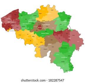 Namur Province Images Stock Photos Vectors Shutterstock