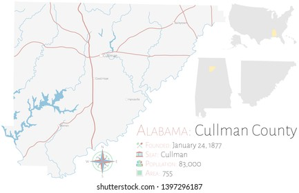 Road Map Alabama Images, Stock Photos & Vectors | Shutterstock