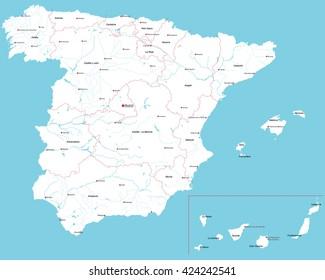 Ibiza Island Stock Vectors Images Vector Art Shutterstock