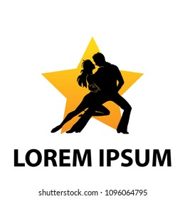 Latin Dancers Logo