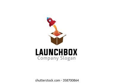 Rocket Box Images, Stock Photos & Vectors | Shutterstock