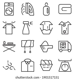 laundry icon you can download easily