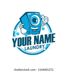 laundry logo images stock photos vectors shutterstock https www shutterstock com image vector laundry logo design 1144401272