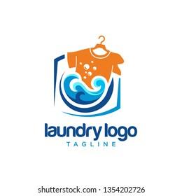 Laundry Logo Images
