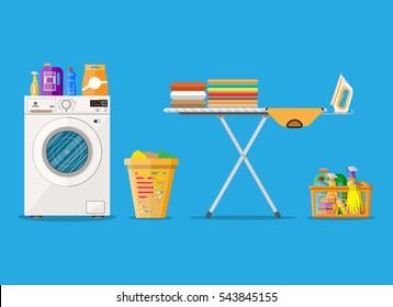 Ilustraciones, imágenes y vectores de stock sobre Dryer Rack