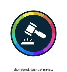 Law - App Icon