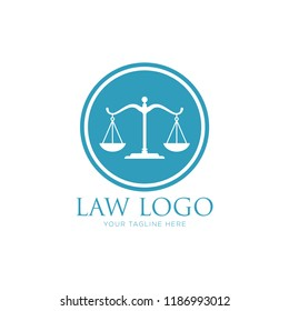Law Firm,Law Office, Lawyer services, Vector logo template. Creative law logo concept,symbol illustration icon.