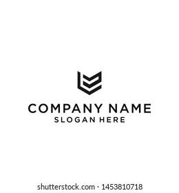 lc logo / lc shield logo