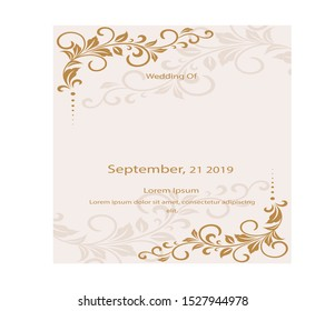 Royalty Free Invitation Card Borders Stock Images Photos