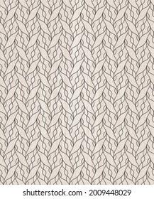 Leaf pattern high resolution background