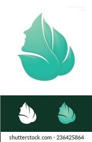 leaf sign