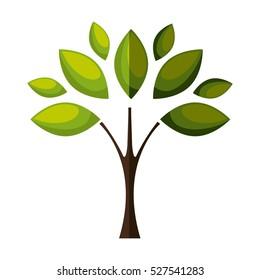 leafs plant ecology symbol