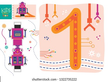 Children Wallpaper Glue Images Stock Photos Vectors Shutterstock