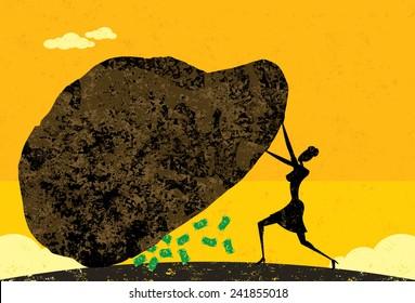 Leaving No Stone Unturned