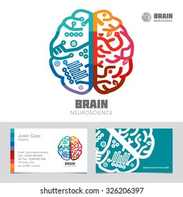Psychology Business Cards Templates Hd Stock Images Shutterstock