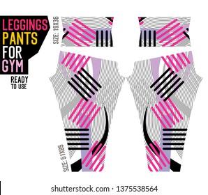 leggings pants for gym