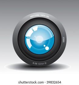 Lens 1 Drawing
