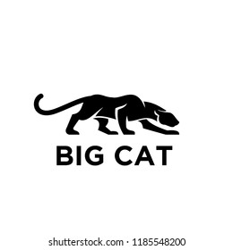 leopard logo icon designs vector