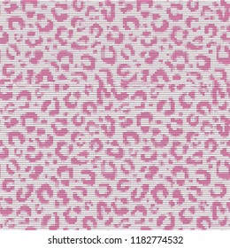 Leopard pattern, texture drawing design vector illustration background /Seamless stylish animal skin design for  fashion, lettering poster,  t-shirt textile graphic design,  wallpaper, wrapping
